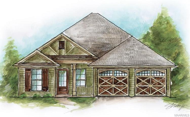7326 Birch Creek Trail, Pike Road, AL 36064 - Image 1