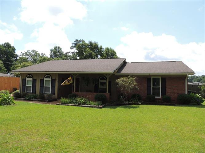 216 New Searcy Road, Greenville, AL 36037 - Image 1