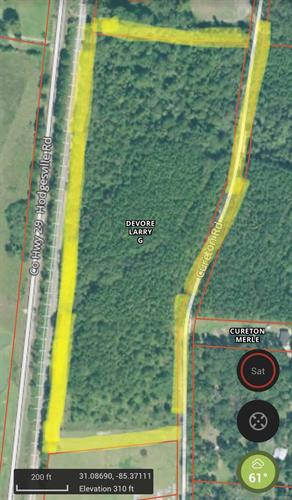 11446 S County Road 33 Road, Dothan, AL 36301 - Image 1