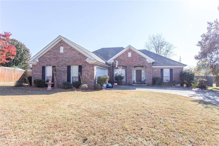 103 Timbermill Court, Prattville, AL 36066 - Image 1
