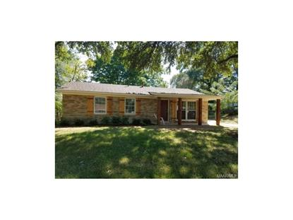 3608 Madolyn Lane, Montgomery, AL