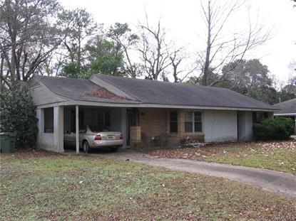 3032 Ashley Avenue, Montgomery, AL