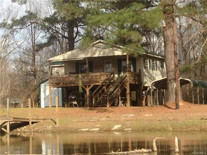 1146 Paradise Point Road Alberta, AL MLS# 410579