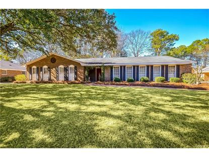 1732 Fairforest Drive, Montgomery, AL