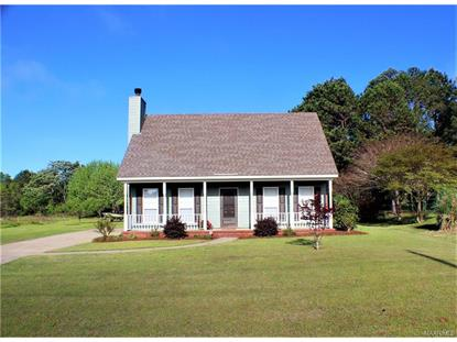 2373 Mitchell Creek Road, Wetumpka, AL