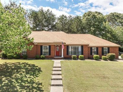 308 Hunting Ridge Road Prattville, AL MLS# 415845