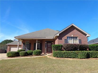 1308 KINGSTON OAKS Drive Prattville, AL MLS# 420333