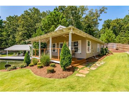 11 South Lands End Road Eclectic, AL MLS# 420754
