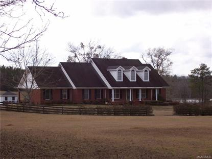 767 Poorhouse Road, Greenville, AL