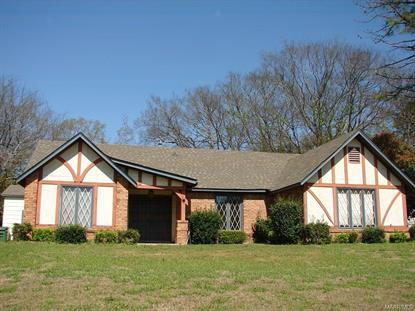 5723 Bridle Path Lane, Montgomery, AL