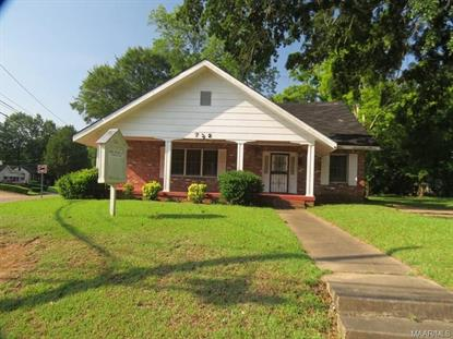 732 CARTER HILL Road Montgomery, AL MLS# 431428