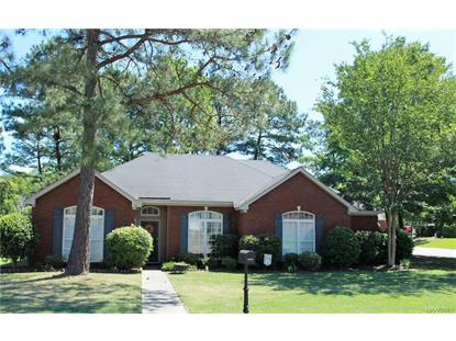 14 Cobb Forest Court, Millbrook, AL
