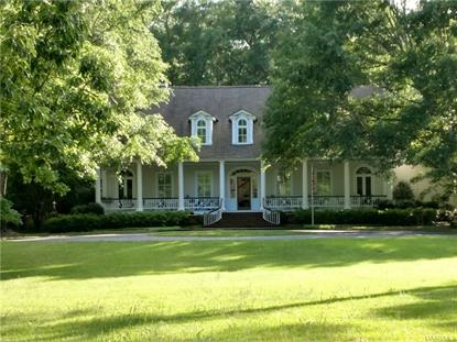 1110 Houston Park Drive, Selma, AL