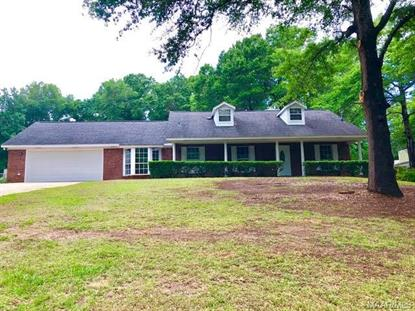 1822 MIXON SCHOOL Road, Ozark, AL