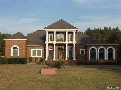 162 Deer Ridge Drive Selma, AL MLS# 435366