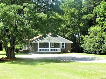1322 UPPER KINGSTON Road, Prattville, AL