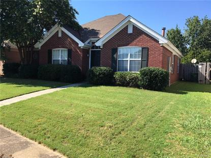8707 STONERIDGE Place Montgomery, AL MLS# 436872
