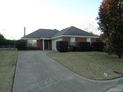 9502 Colleton Place Montgomery, AL MLS# 443620