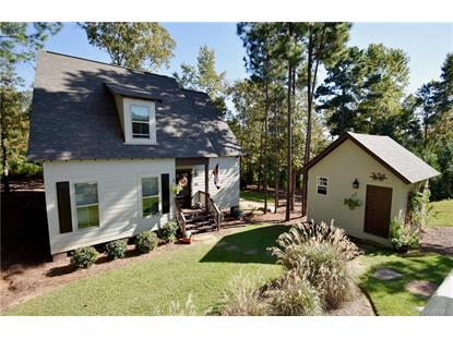 199 Camp Circle Dadeville, AL MLS# 443665
