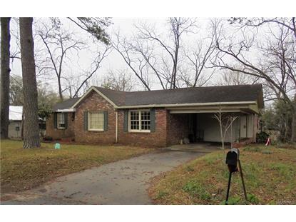 340 Pine Street Brundidge, AL MLS# 444398