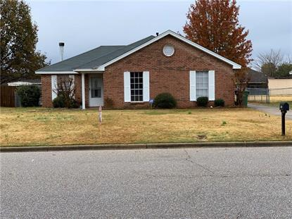 1155 HIDDEN MEADOW Drive Montgomery, AL MLS# 444412