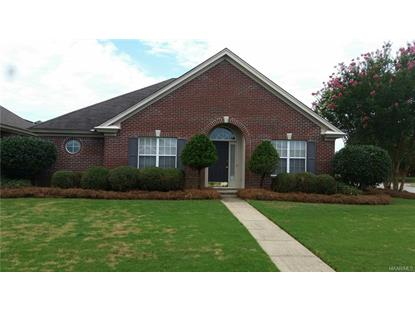 8800 STONERIDGE Place Montgomery, AL MLS# 444516