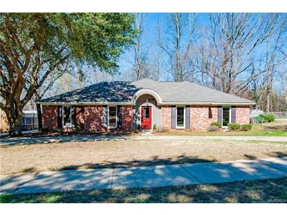 4605 FOX DEN Lane Montgomery, AL MLS# 444838