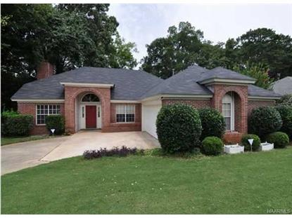 372 Rebekah Lane Montgomery, AL MLS# 444884