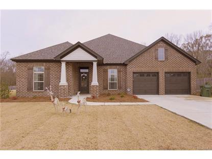 7942 Oak Crest Place Montgomery, AL MLS# 444895