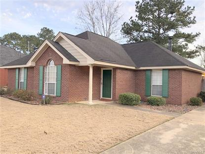 6208 SANDY RIDGE Curve Montgomery, AL MLS# 445631