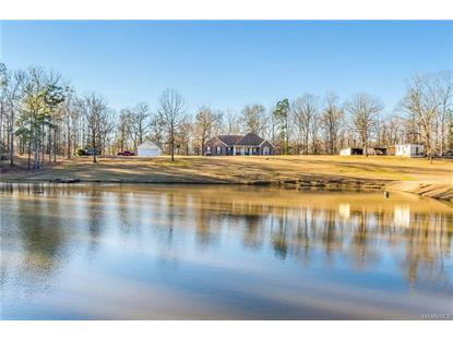 980 Redbud Road Titus, AL MLS# 445646
