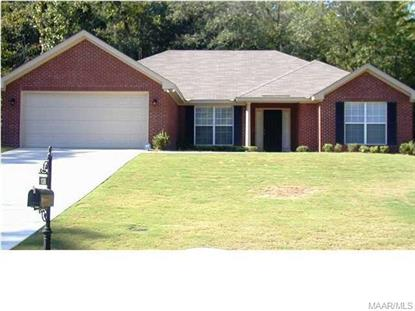 136 Eagle Creek Drive Wetumpka, AL MLS# 445658