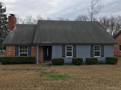 5817 Carriage Brook Road Montgomery, AL MLS# 445671