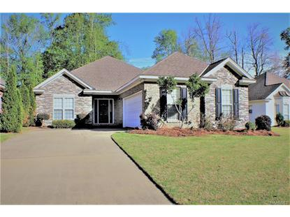 287 River Birch Circle Wetumpka, AL MLS# 445741