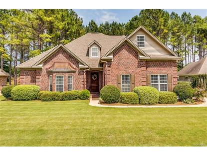 139 Dogwood Meadows Wetumpka, AL MLS# 445761