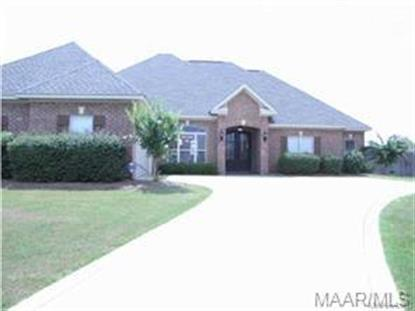 1136 HAYLEE BROOK Lane Montgomery, AL MLS# 445818