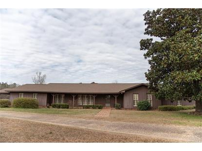 1150 county Road 44 . Selma, AL MLS# 447803