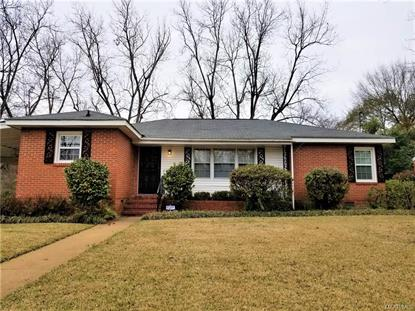 3581 Honeysuckle Road Montgomery, AL MLS# 447836