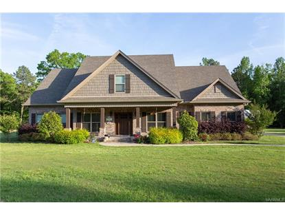 81 Shawnee Circle Valley Grande, AL MLS# 451694