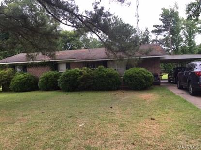 361 Country Club Drive Luverne, AL MLS# 454672