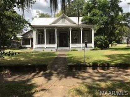 619 Alabama Avenue Selma, AL MLS# 455577