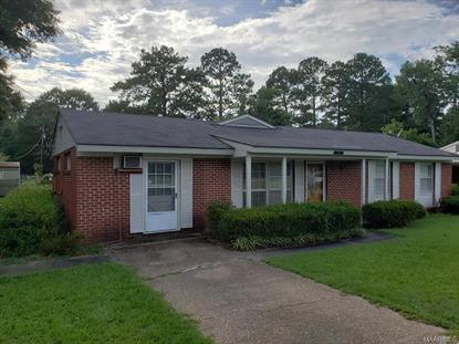 107 Vaughan Memorial Drive Selma, AL MLS# 456876