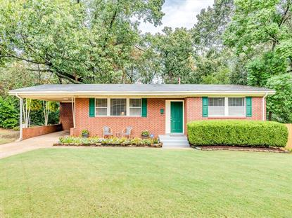 3637 Pleasant Ridge Road Montgomery, AL MLS# 463164