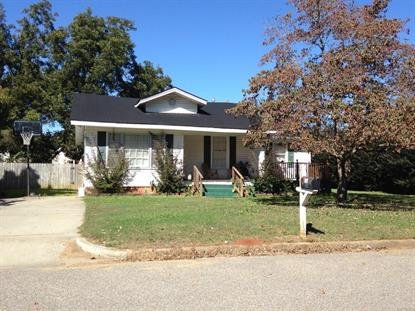 413 POWERS Avenue Tallassee, AL MLS# 467890