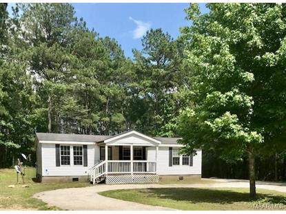194 Frog Hollow Road Tallassee, AL MLS# 473029