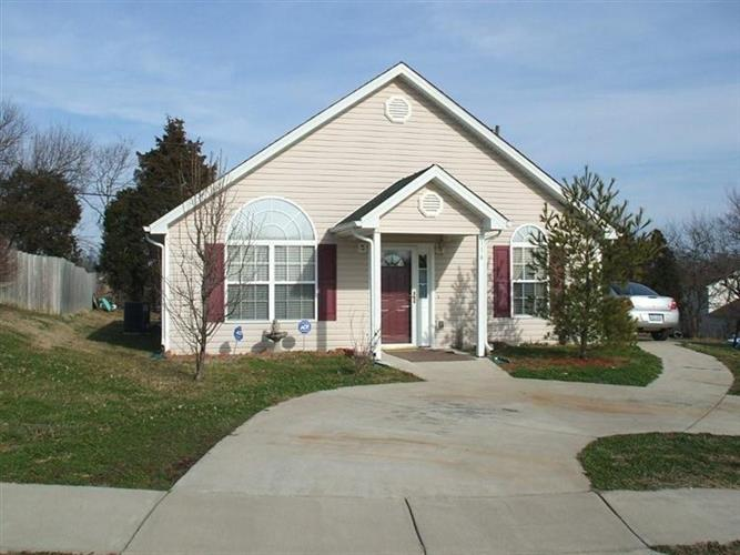 114 Hunter Ridge, Lawrenceburg, KY 40342