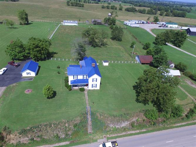 3062 Louisville Road, Harrodsburg, KY 40330