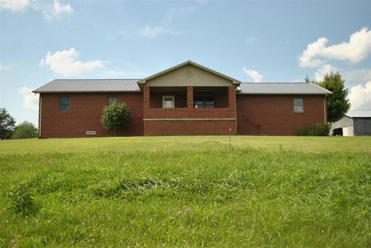 8380 Barbourville Road, London, KY 40744