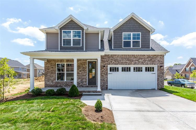 1117 Haddrell Point, Lexington, KY 40509