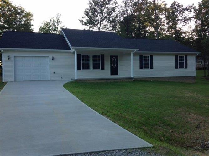 449 Mulberry Drive, London, KY 40741